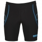 Preview: Arena M Tri Jammer  ST black/turquoise