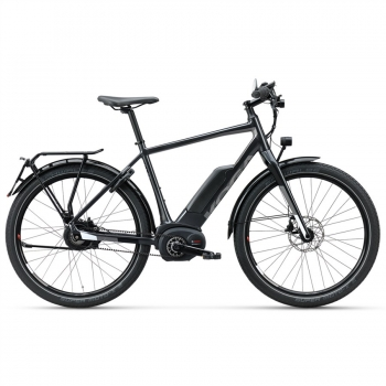 Koga Pace B20 High Speed NuVinci Herren off black metallic
