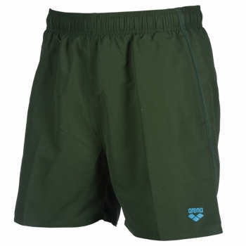 Arena M Fundamentals Boxer wood green/turquoise