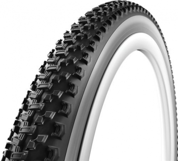 Vittoria Saguaro Tubeless Ready Cross Country Tire, 290 TPI Anthracite Sidewall 26-2.2