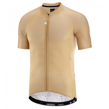 Katusha Icon Jersey SS ES Curry