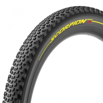 Pirelli Scorpion MTB H 29 x 2.2 Colour Limited Version yellow