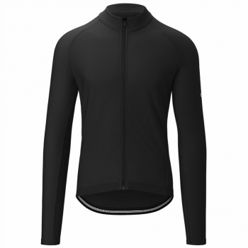 Giro M Chrono LS Thermal Jersey black