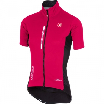 Castelli Perfetto Light W Electric Magenta