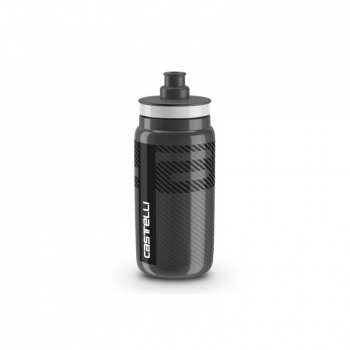 Castelli Water Bottle Anthracite