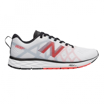 New Balance W1500WR4 Competition 1500 v4 white/black