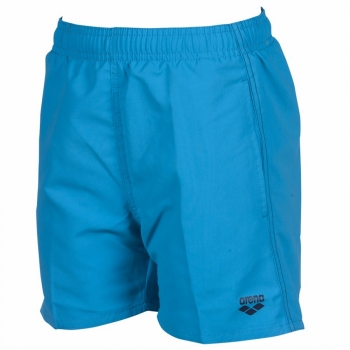Arena B Fundamentals JR Boxer turquoise navy
