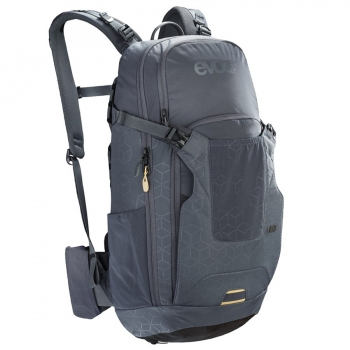 Evoc Neo 16L Backpack carbon grey