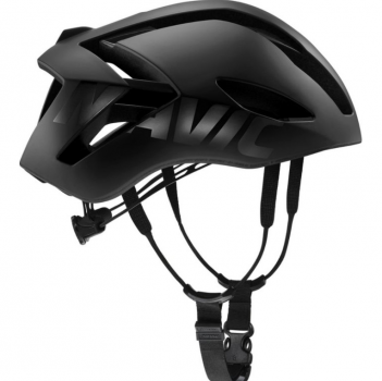 Mavic Comete Ultimate MIPS Helm black