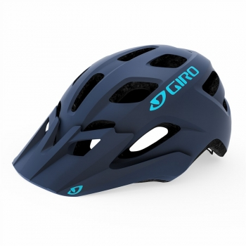 Giro Verce Damen MIPS Helm matte midnight
