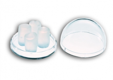 Aqua Sphere Silicone Ear Plugs
