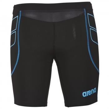 Arena M Tri Jammer  ST black/turquoise