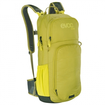 Evoc CC 16L Backpack moss green