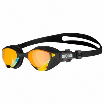 Arena Cobra Tri Swipe Mr yellow copper/black