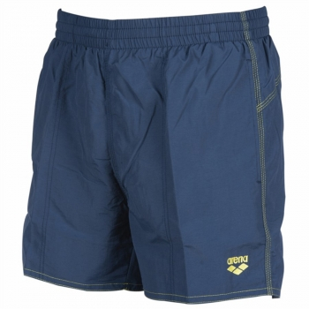 Arena M Bywayx Beach Short shark/lime green