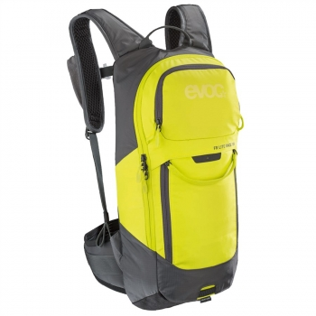 Evoc FR Lite Race 10L Backpack carbon grey/sulphur