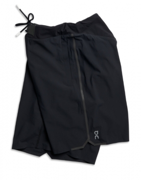 On Running Hybrid Shorts Laufhose Black