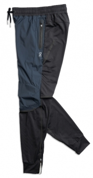 On Running Pants Laufhose Navy & Black