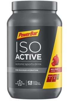 Powerbar Isoactive Sports Drink Dose