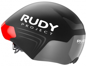 Rudy Project The Wing Zeitfahrhelm black