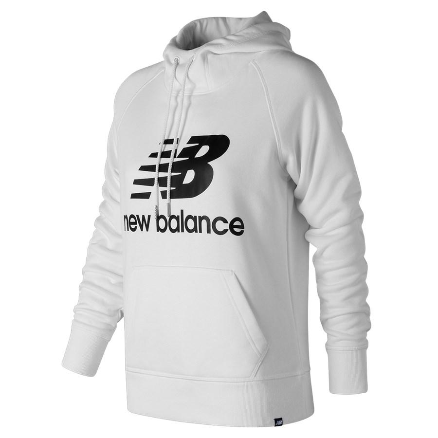new balance damen hoodie