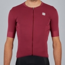Sportful Monocrom Jersey Red Rumba