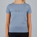 Sportful Giara W Tee Blue Sea