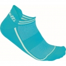 Castelli Invisible Sock Sky Blue