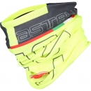 Castelli Head Thingy Yellow Fluo