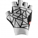 Castelli Icon Race Glove Silver Gray