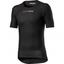 Castelli Prosecco Tech Short Sleeve Black