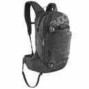 Evoc Line R.A.S. Protector 22L System integrated black