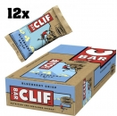 Clif Bar Blueberry Crisp 12 Stück